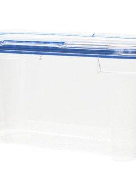 Araven Foodbox M.airtight Deksel Gn1-4 Transparant 2,8l 100mm