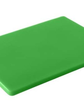Cosy & Trendy For Professionals Ct Prof Cutting Board Gn 1/1 Green53x32xh1,5cm / For Vegetables And Fruit