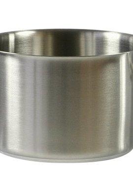Cosy & Trendy For Professionals Ct Prof Kochtopf Medium 18x12cm - 2.75 Lohne Deckel - Alle Kochplatten