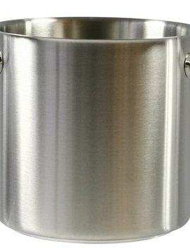 Cosy & Trendy For Professionals Ct Prof Kookpot Hoog 10,5l 24x24cmzonder Deksel - Alle Vuren