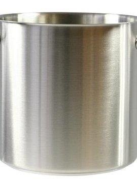 Cosy & Trendy For Professionals Ct Prof Kochtopf High 28x28cm - 17lohne Deckel - Alle Kochplatten