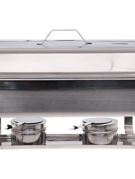 Cosy & Trendy For Professionals Ct Prof Chafing Dish Gn1-1 9l Inox 18-10gn 1/1