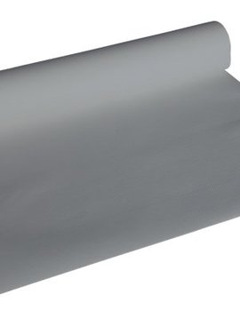 Cosy & Trendy For Professionals Ct Prof Table Runner Grey  0,4x4,8m
