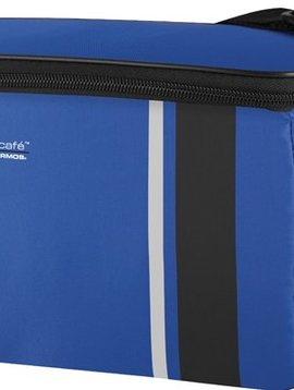Thermos Neo 6 Can Cooler Blue - 4,5l23x14xh16cm - 3h Cold