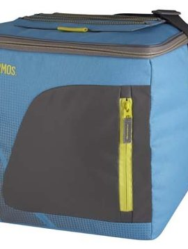 Thermos Radiance  Can Cooler Bag TÜrkis - 16l28x25xh28cm - 24 Can - 5h Kalt
