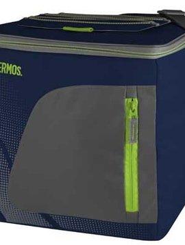 Thermos Radiance  Cooler Bag Dunkelblau 16l28x25xh28cm - 24 Can - 5h Kalt