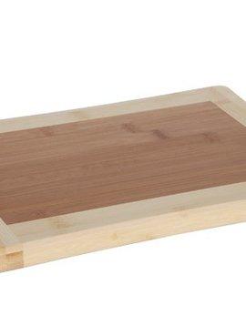 CT Benin Cutting Board Bamboo Rect33x23x1,8