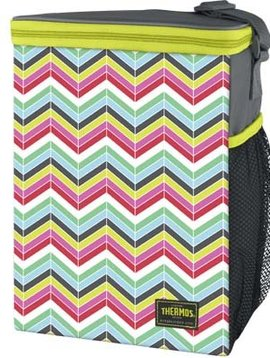 Thermos Fashion Basics Koeltas 9l Waverly22x15x28cm - 12can - 3h Koud