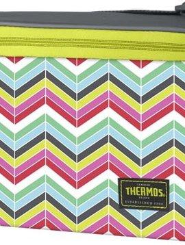 Thermos Fashion Basics Koeltas 4l Waverly23x14x16cm - 6 Can - 2.5h Koud
