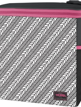 Thermos Fashion Basics Koeltas 16.5l Lockwood27x23x27cm - 24can - 5.5h Koud