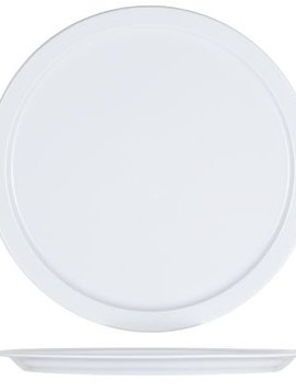 Essentials By Cosy & Trendy Essentials Pizza plate D32cm 6 pieces