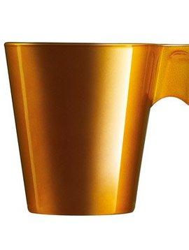 Luminarc Flashy Expresso Longo 22 Cl Gold