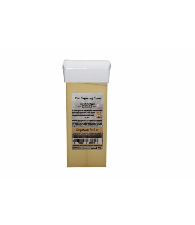 The Sugaring Shop Harspatroon Sugarwax Roll-on 100 ml