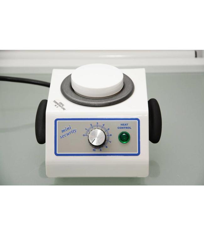 Harsapparaat Security Mini -Wit - Harsverwarmer