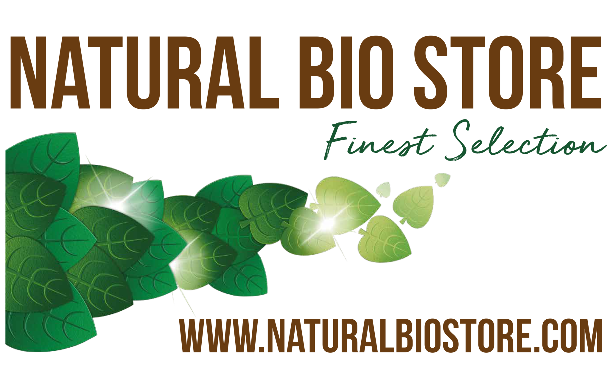 logo de magasin de bio naturel