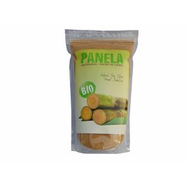 NATURAL BIO STORE Finest Selection Panela Organic Cane Sugar 900g