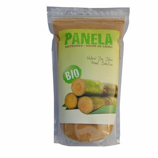 NATURAL BIO STORE Finest Selection NATURAL BIO STORE Finest Selection Panela Organic Cane Sugar 900g
