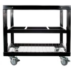 Primo Grill Cart met mand Ovaal XL