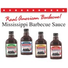 Mississippi Barbecue Saus