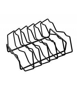 PrimoGrill Spare rib rack klein