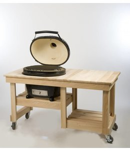 PrimoGrill Cypres Tafel Ovaal XL Counter top (612)