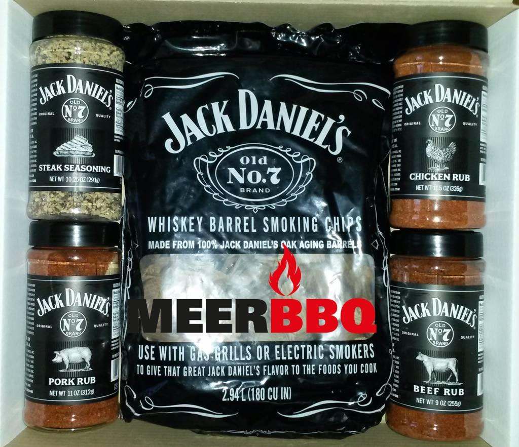 Jack Daniels Bbq