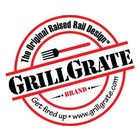 Grill Grate The GrateBrush