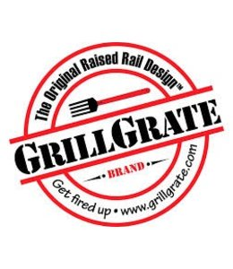 Grill Grate The GrateBrush