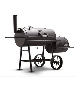 "Yoder Smoker Cheyenne 16"" Smoker Backyard barbecue"