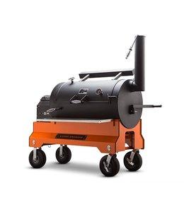 Yoder Smoker YS1500 Pellet Smoker