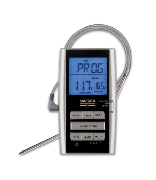Maverick Maverick vleesthermometer ET-8 Roast alert/3, voedselthermometer voor de kerntemperatuur