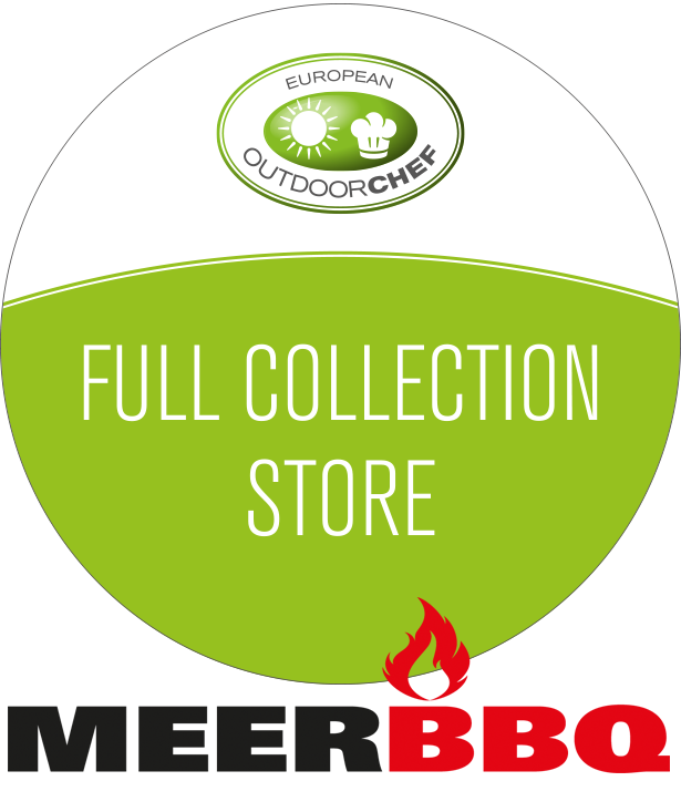 MeerBarbecue FCS Store