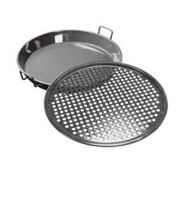 Outdoorchef Gourmet-Set S 420 - City Grill (univers. pan )