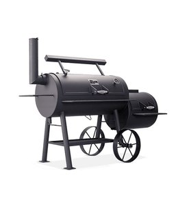 "Yoder Smoker Loaded Wichita 20"" Smoker Backyard barbecue"