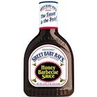Sweet Baby Rays (SBR) Honey Barbecuesaus