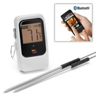 Maverick Model ET-735 bluetooth barbecue thermometer Wit