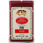 Szeged Rib Rub - Sparerib kruiden
