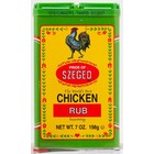 Szeged Chicken Rub - kip kruiden