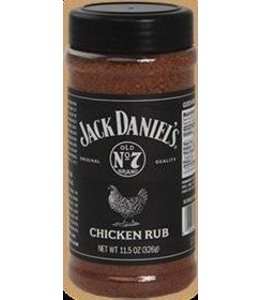 Jack Daniels Chicken Seasoning - Chicken Rub - kipkruiden