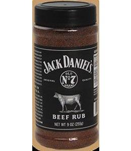 Jack Daniels Beef Seasoning - rundvlees kruiden - beef rub