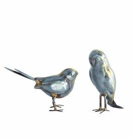 House Doctor Vogeltjes set van 2