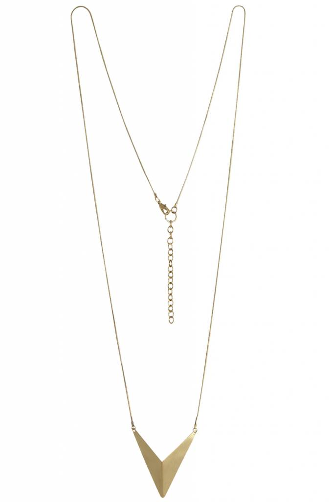 House Doctor Ketting Gouden Pijl
