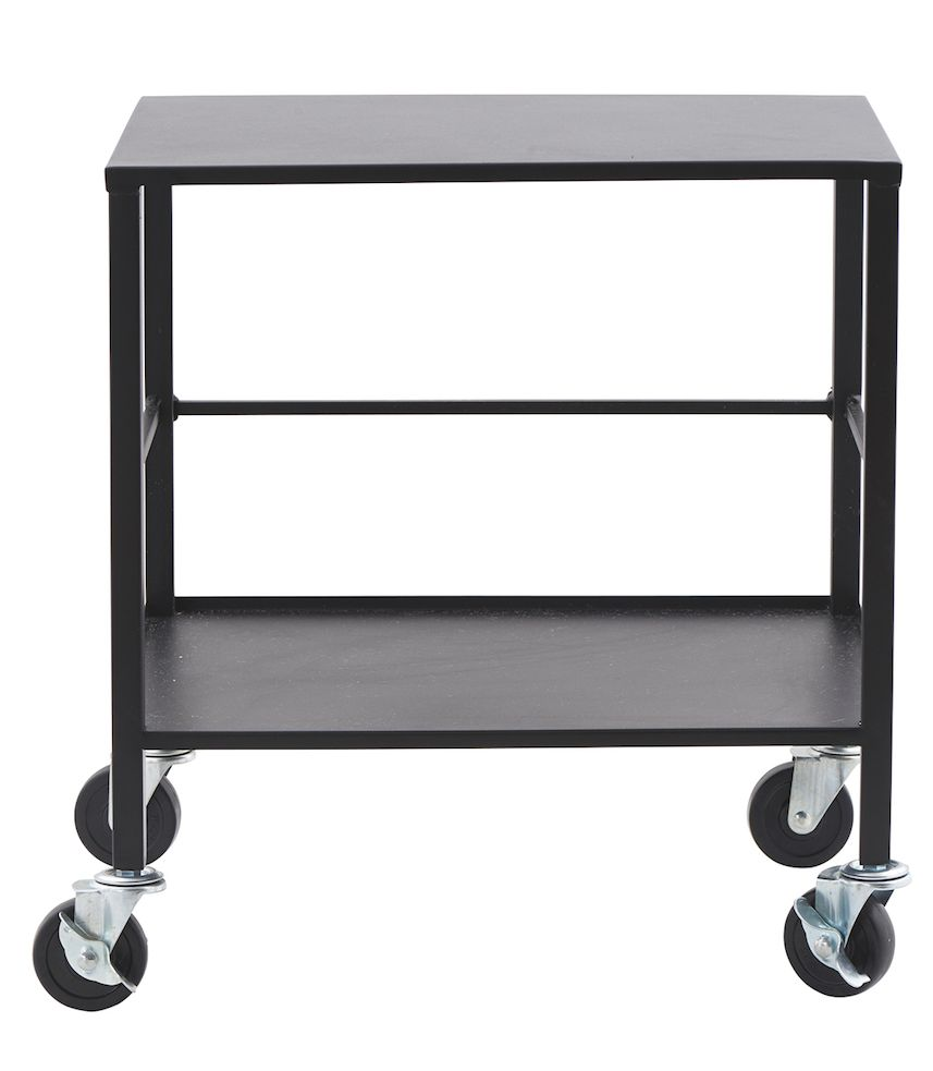 House Doctor Trolley Iron