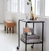 House Doctor Trolley Rolling