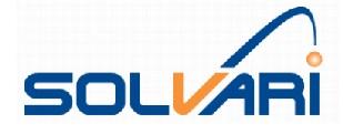 Solvari zonneboiler en LED partner