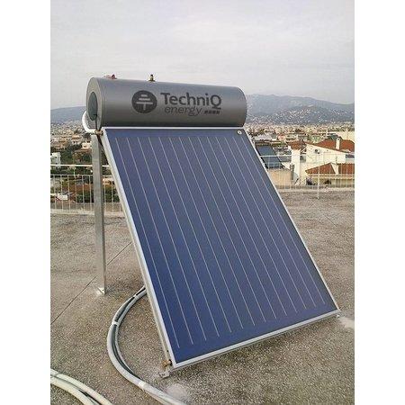 TechniQ Energy TechniQ Energy MK4 160/2,1 Thermosifon-systeem