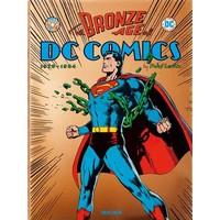 The Bronze Age of DC Comics Taschen
