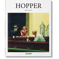 Hopper Taschen