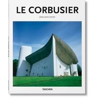 Le Corbusier, 1887-1965 Taschen