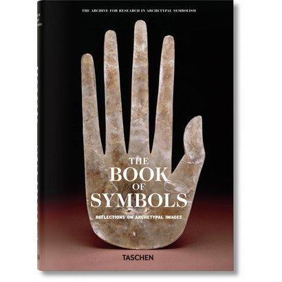 Het boek der symbolen (ARAS) Taschen